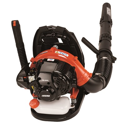 Blower - 25.4cc Backpack w/Hip Throttle